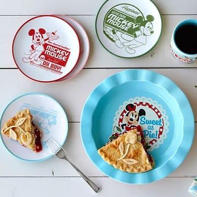 Disney Pie Plate