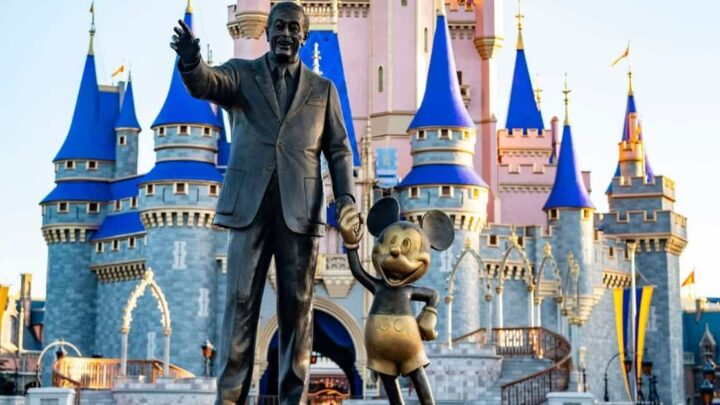 Disney World Secrets You Might Not Know