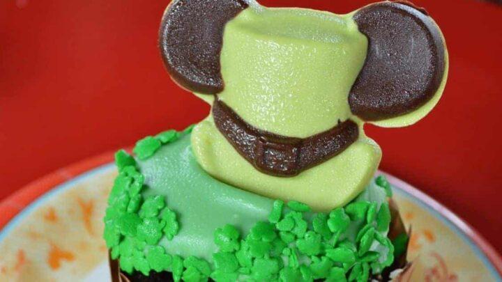 Disney World St. Patrick's Day