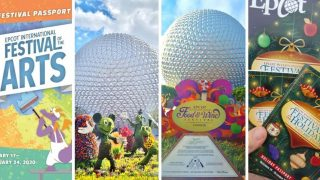 Epcot Events & Festivals