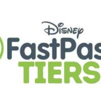 Fastpass Tiers
