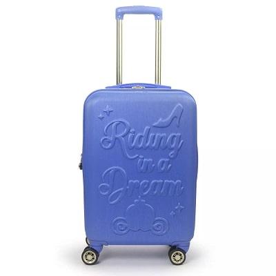 Disney Carryon Suitcase