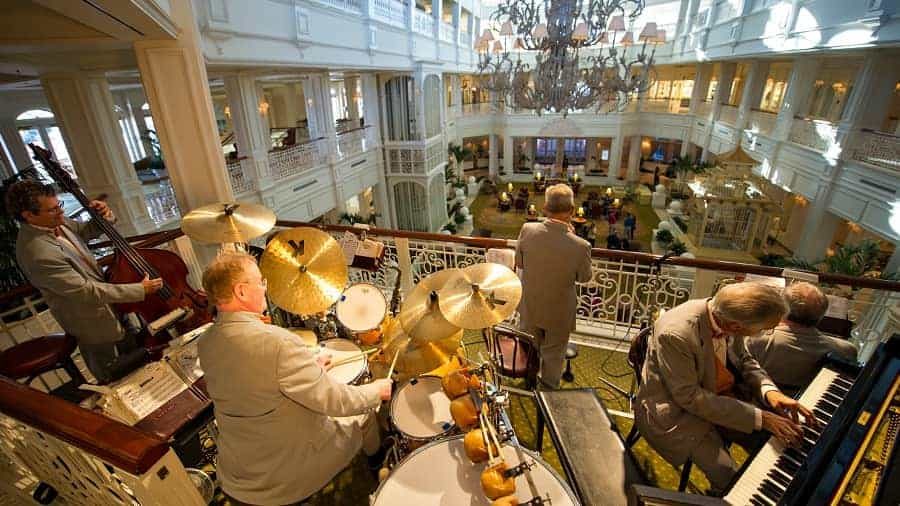 Grand Floridian Orchestra