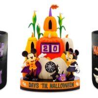 NEW Disney Halloween Decorations