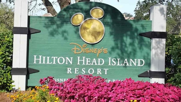 Disney Hilton Head Resort