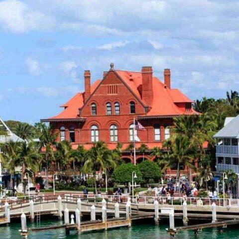 Key West Port
