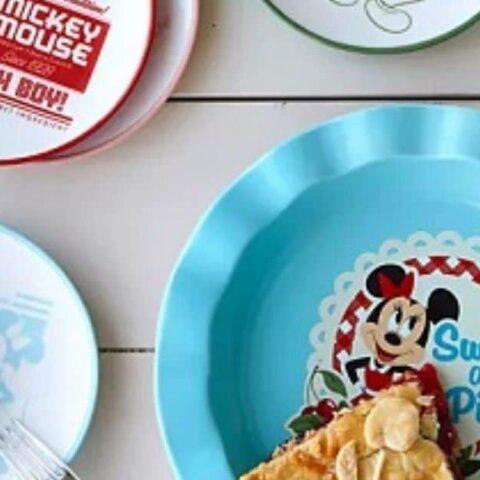 Disney Kitchenware