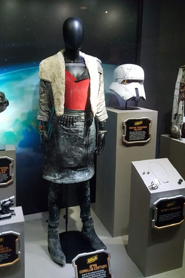 Star Wars Props
