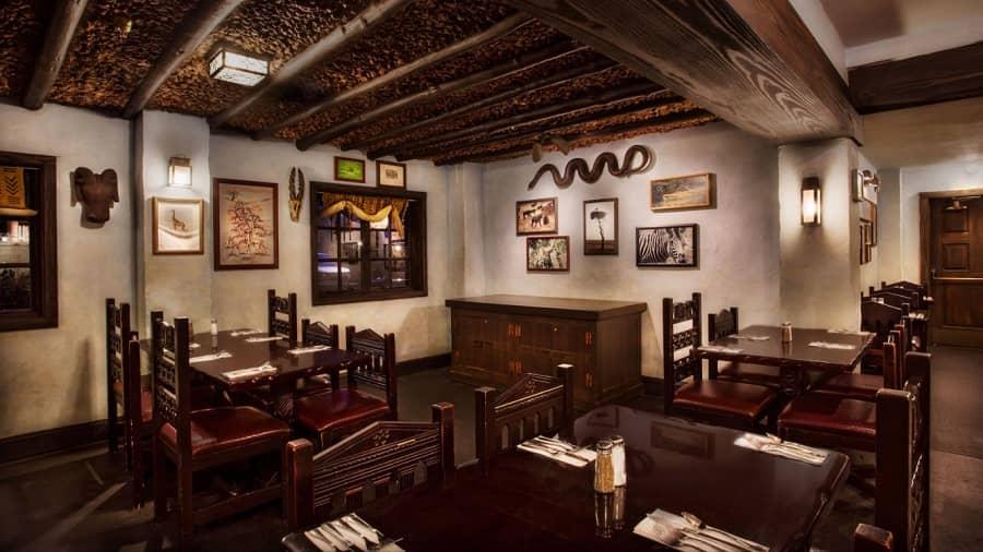 Tusker House African Restaurant