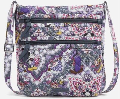 Mickey's Sweet Treats Vera Bradley Bag